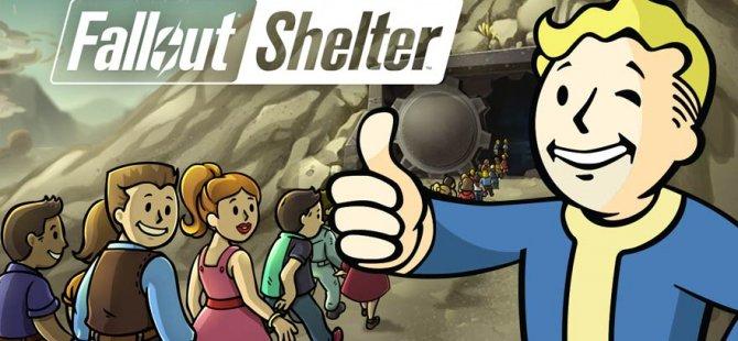 Fallot Shelter artık bilgisayarlarda