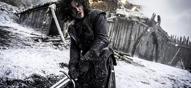 Emmy adayları belirlendi: Game of Thrones 23 dalda aday oldu!