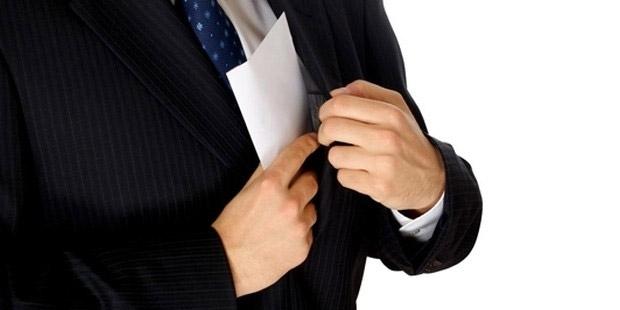 Bakırköy Başsavcılığı açıkladı; hakim rüşvet alırken, suçüstü yapıldı