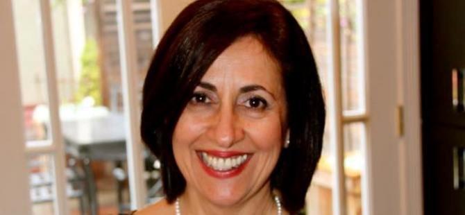 Kıbrıslı Türk Prof. Dr. Kadriye Erçikan, ETS'nin başkan yardımcılığına getirildi