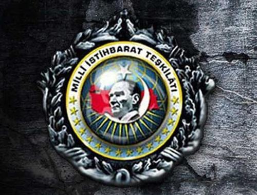 MİT'ten açıklama: Darbe püskürtüldü