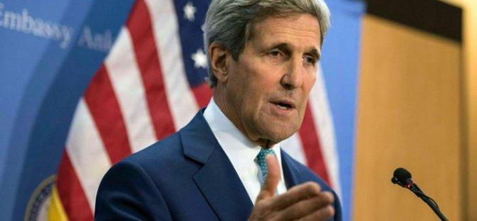 Darbenin arkasında 'ABD var' iddiası, Washington'u kızdırdı...