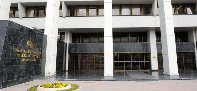 T.C. Merkez Bankası'ndan 7 acil önlem