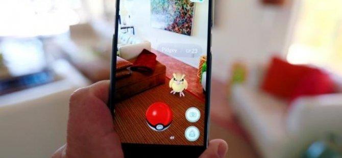 Pokemon Go top donma, takılma sorunu için çözümler!