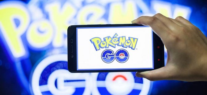 Pokemon Go oyuncuları için bedava internet!
