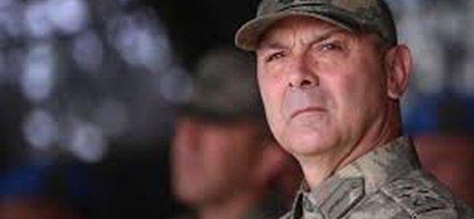 """""""200 tankın Ankara'ya gitmesini engelledim"""""""