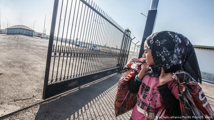Suriyeli sığınmacılar ırkçı saldırılarla karşı karşıya