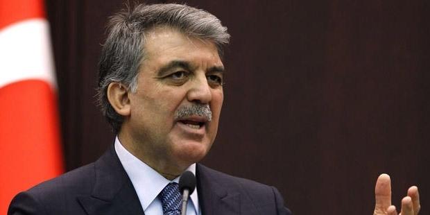 Abdullah Gül: Önceden istihbarat gelmemesi çok hayret verici!