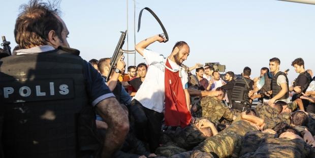 Kılıçdaroğlu: Darbeciler gibi askerimizi linç edenler de yargılansın