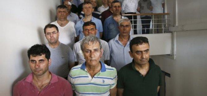 TSK'da büyük tasfiye: İşte gözaltında bulunan ya da tutuklanan komutanların listesi