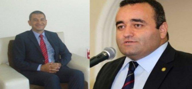 2 KKTC Sivil Savunma eski  Başkanı tutuklandı