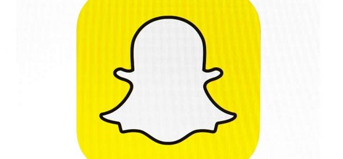 SnapChat'te reklam dönemi