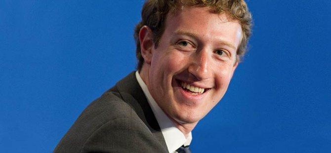 Zuckerberg, Neymar'a meydan okudu!