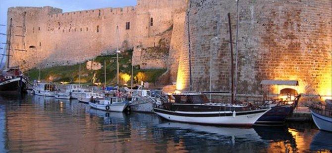 Bu Kuzey Kıbrıs Görüntülerine Bayılacaksınız