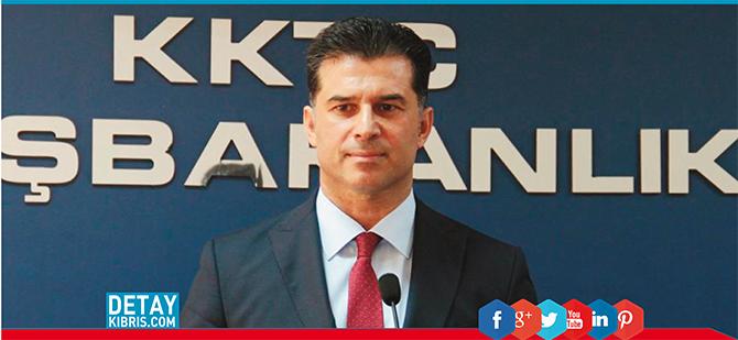 """Özgürgün'den  'FETÖ' açıklaması: """"En küçük ihbar değerlendiriliyor"""""""