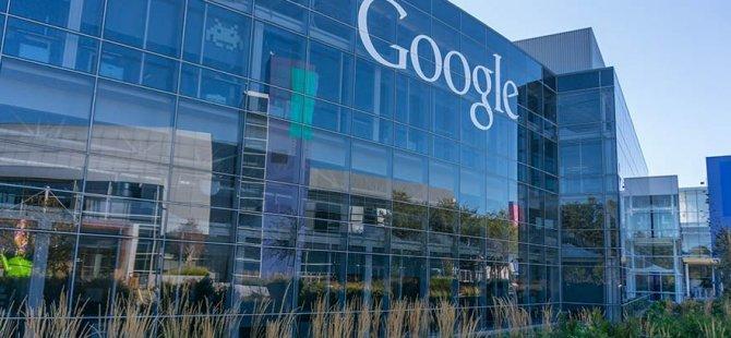 Yeni Google Telefonu Pixel Görüldü