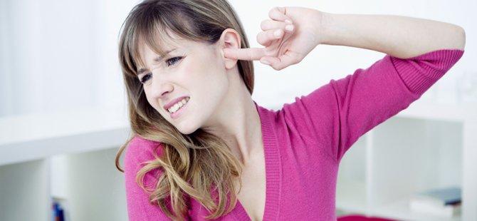 Kulak çınlamasının 10 nedeni