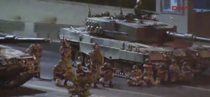 149 general ve amiral ihraç edildi, 18 televizyon ve 45 gazete kapatıldı