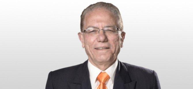 UBP Girne Milletvekili Ergün Serdaroğlu hakkında soruşturma