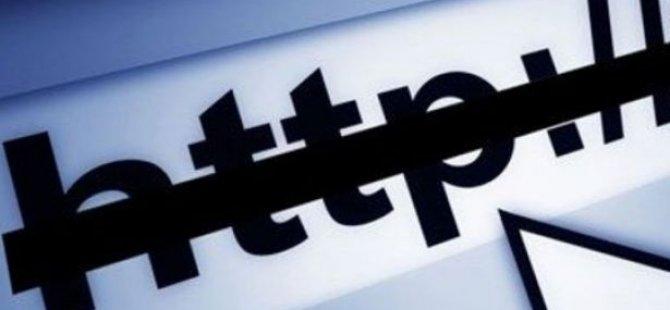 Aralarında Leman'ın da bulunduğu 30 internet sitesine erişim engellendi