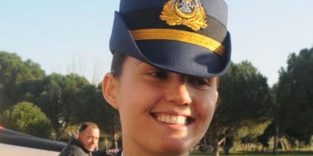 Darbe girişimi gecesi İstanbul semalarındaki F-16'yı kullanan pilot tutuklandı
