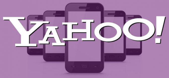 Yahoo geri dönüyor!