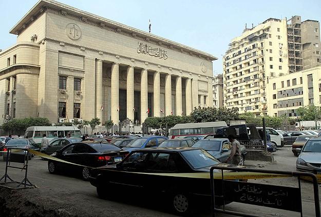 İhvan üyesi 32 kişiye 2'şer yıl hapis cezası
