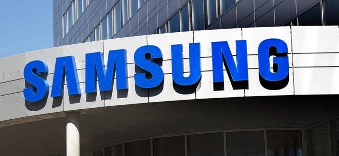 Samsung otomobil mi üretecek?