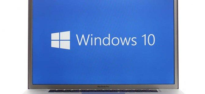 Windows 10 kullanıcıları artıyor