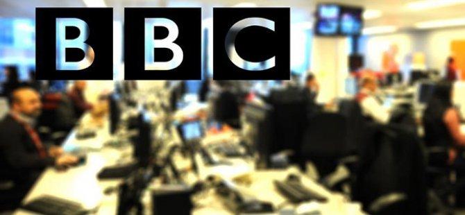 """BBC """"Hata Yaptık"""" dedi"""