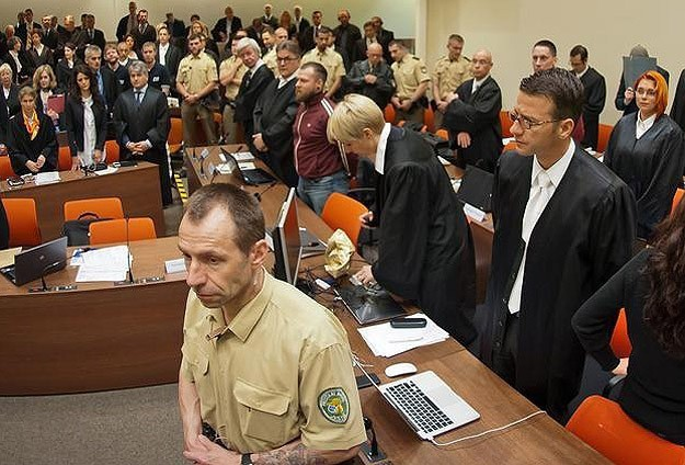 Almanya'da faili meçhul cinayetler mercek altında