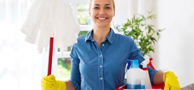 Evi bol bol temizleyin, meme kanseri olmazsınız!