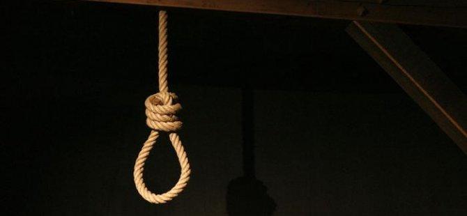 Altı soruda idam cezası