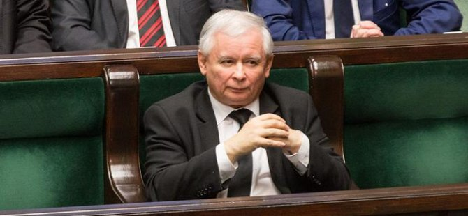 Polonya'dan AB'ye 'hodri meydan'