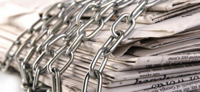 O'HAL: 3 basın-yayın kuruluşu kapatıldı!