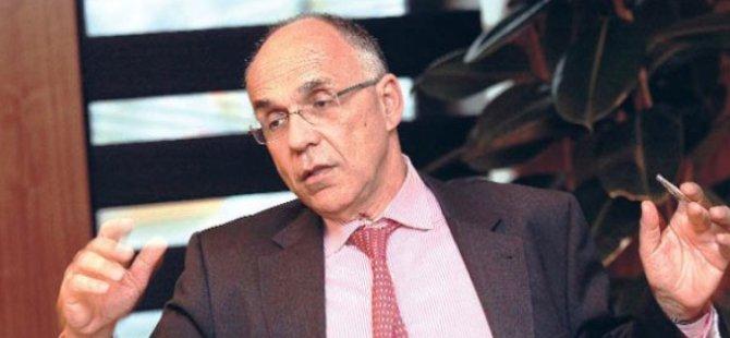 Darbe günü İstanbul'da görülen eski CIA'cı Henri Barkey darbeden 2 gün önce neredeydi?