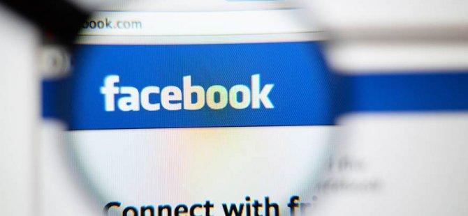 Facebook kullanıcı sayısını açıkladı