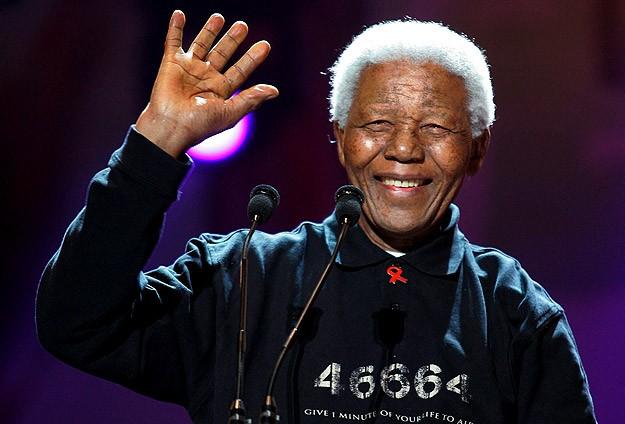 Efsanevi lider Mandela hayatını kaybetti