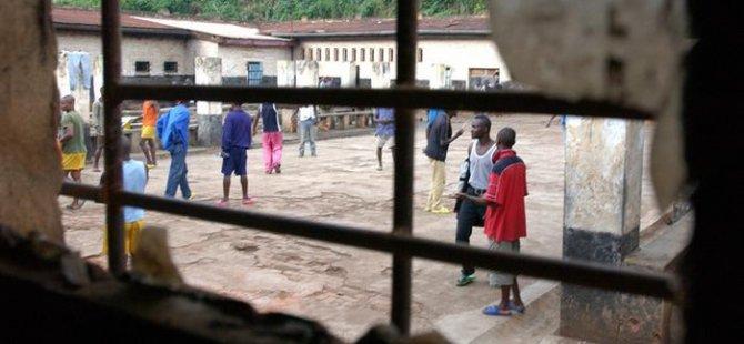 Binlerce çocuk terörle mücadele kurbanı