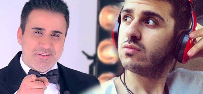 Emrah oğlu Tayfun'u Instagram'da engelledi!!
