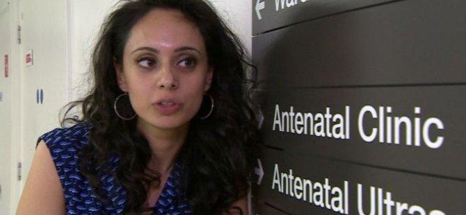 Tecavüz mağdurları için özel doğum kliniği