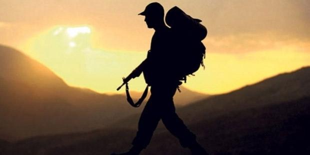 Ordu'da PKK'dan askere saldırı; 3 şehit, 2 yaralı asker yaralı