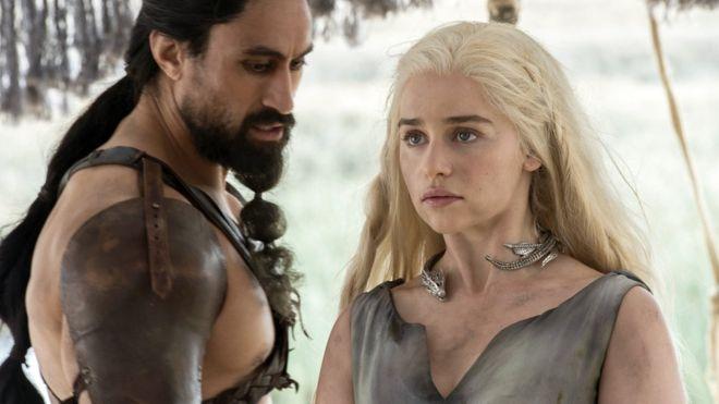 Game of Thrones'un 7.sezonuna katılacak ilk isim belli oldu!