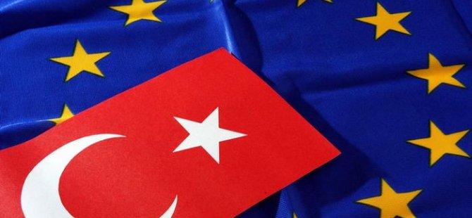 AB ile Türkiye arasında vize restleşmesi