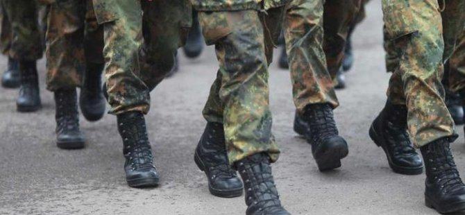 Alman ordusuna yeni görev