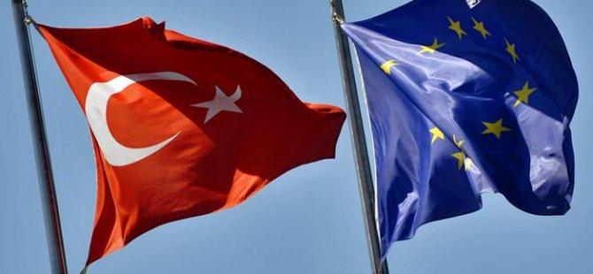 Avrupa Türkiye'yi tartışıyor!