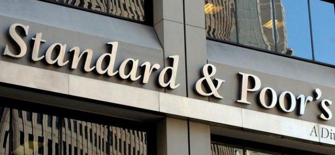S&P, Türkiye'yi 'yüksek risk' düzeyine çekti