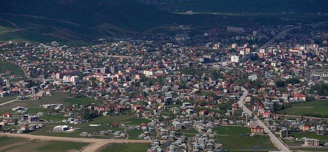 Türkiye'de bu illerin ismi değişiyor, bu ilçeler de il oluyor!