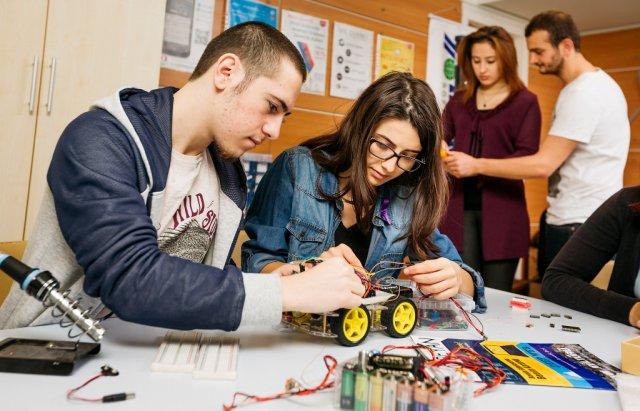 ODTÜ Kıbrıs,Elektrik Elektronik Mühendisliği Yüksek Lisans Programı açıyor