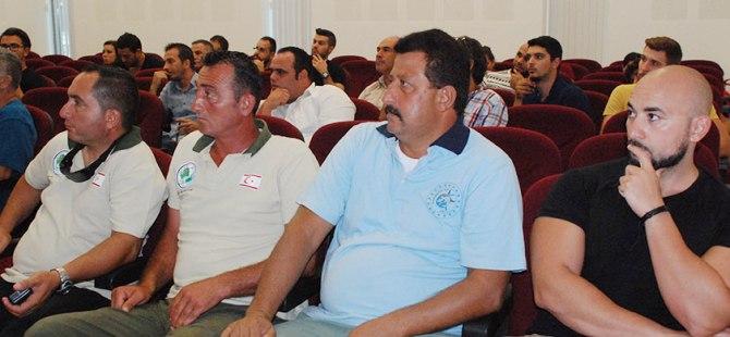 Federasyonlar'dan Koordinasyon ofisine destek